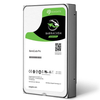 Product image for Seagate BarraCuda Pro 14TB 3.5in SATA3 Desktop Hard Drive | AusPCMarket Australia
