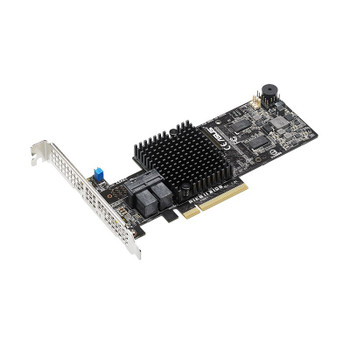 Product image for Asus PIKE II 3108-8i/16PD 8-Port SAS 12Gbps RAID Card Controller | AusPCMarket Australia