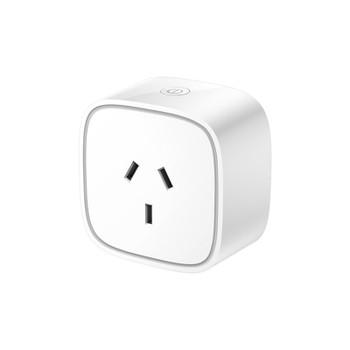 Product image for D-Link DSP-W118 mydlink Mini Wi-Fi Smart Plug | AusPCMarket Australia