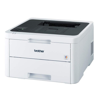 Brother HL-L3230CDW Wireless Colour LED Laser Printer Product Image 2
