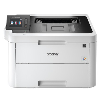 Product image for Brother HL-L3270CDW Wireless Colour LED Laser Printer with Touchscreen LCD | AusPCMarket Australia