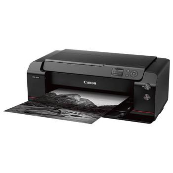 Canon imagePROGRAF PRO-1000 A2 Colour WiFi Inkjet Printer Product Image 2