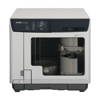Product image for Epson DiscProducer PP-100AP Colour Inkjet Printer | AusPCMarket Australia