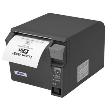 Product image for Epson TM-T70II Thermal Receipt Printer   AusPCMarket Australia