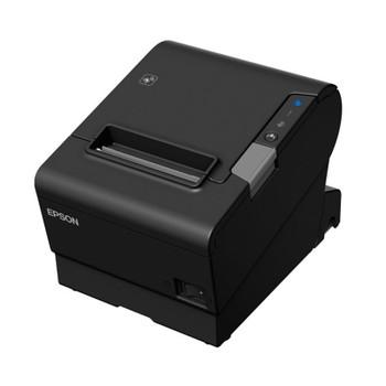 Product image for Epson TM-T88VI-iHUB Thermal Receipt Printer   AusPCMarket Australia