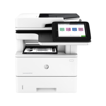 Product image for HP LaserJet Enterprise M528dn Multifunction Mono Duplex Wireless Laser Printer | AusPCMarket Australia
