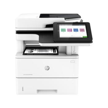 Product image for HP LaserJet Enterprise M528f Multifunction Mono Duplex Wireless Laser Printer | AusPCMarket Australia