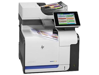 Product image for HP LaserJet Enterprise M575dn Multifunction Colour Duplex Laser Printer | AusPCMarket Australia