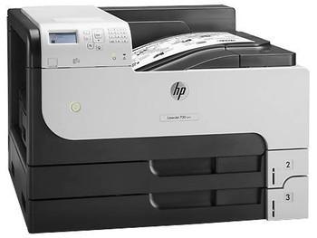 Product image for HP LaserJet Enterprise M712dn Monochrome Duplex Laser Printer   AusPCMarket.com.au