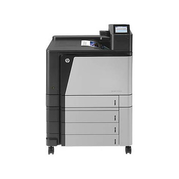 Product image for HP LaserJet Enterprise M855xh Colour Duplex Laser Printer | AusPCMarket Australia