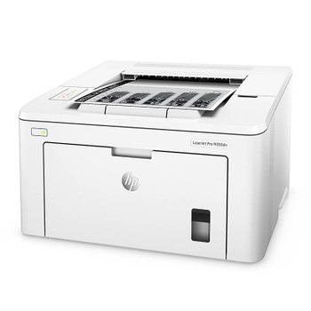 Product image for HP LaserJet Pro M203dn A4 Monochrome Laser Printer | AusPCMarket Australia