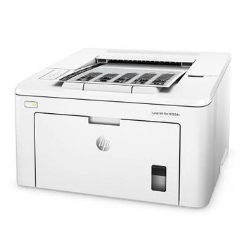Product image for HP LaserJet Pro M203dn A4 Monochrome Laser Printer | AusPCMarket Australia