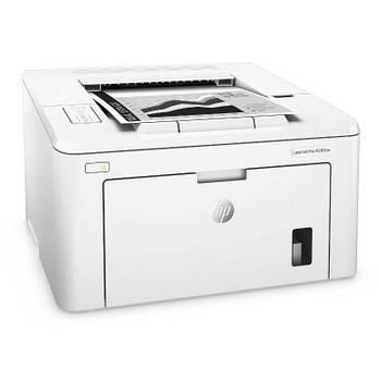 Product image for HP LaserJet Pro M203dw Monochrome Duplex Wireless Laser Printer | AusPCMarket Australia