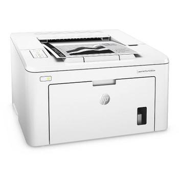 Product image for HP LaserJet Pro M203dw Monochrome Duplex Wireless Laser Printer   AusPCMarket Australia