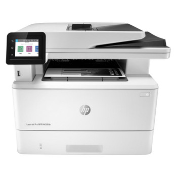 Product image for HP LaserJet Pro M428fdn Laser Multifunction Monochrome Printer | AusPCMarket Australia