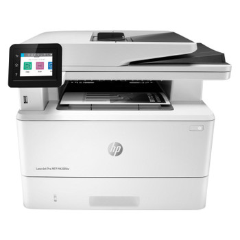 Product image for HP LaserJet Pro M428fdw Laser Multifunction Monochrome Wireless Printer | AusPCMarket Australia
