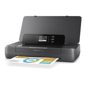 Product image for HP OfficeJet 200 Mobile A4 Colour Wireless Inkjet Printer | AusPCMarket Australia