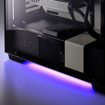 NZXT Hue 2 RGB Underglow (2x 300mm) Product Image 2