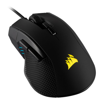 Corsair IRONCLAW RGB Optical Gaming Mouse Product Image 2