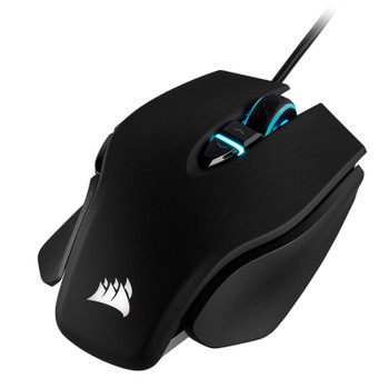 Corsair M65 RGB ELITE FPS Tunable Optical Gaming Mouse - Black Product Image 2