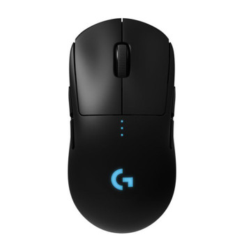 Product image for Logitech G Pro LIGHTSPEED Wireless Gaming Mouse | AusPCMarket Australia