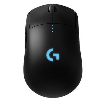Logitech G Pro LIGHTSPEED Wireless Gaming Mouse Product Image 2