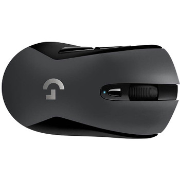 Logitech G603 LIGHTSPEED Wireless Gaming Mouse Product Image 2