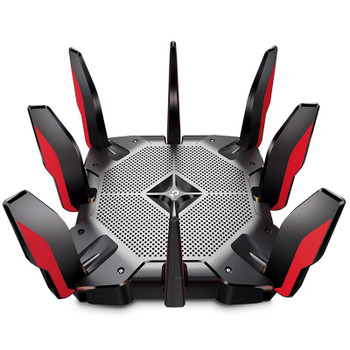 Product image for TP-Link Archer AX11000 Next-Gen Tri-Band Wi-Fi 6 Gaming Router | AusPCMarket Australia