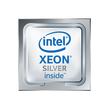 Product image for Intel Xeon Silver 4208 LGA3647 2.1GHz 8-core CPU Processor | AusPCMarket Australia