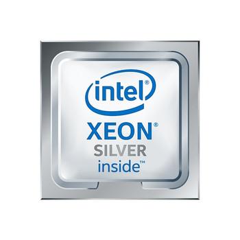 Product image for Intel Xeon Silver 4208 LGA3647 2.1GHz 8-core CPU Processor | AusPCMarket Australia