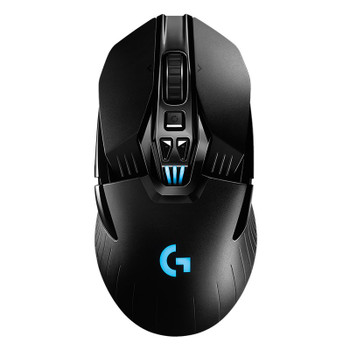 Logitech G903 HERO LIGHTSPEED Wireless Gaming Mouse Product Image 2