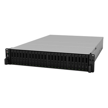 Product image for Synology FS3400 FlashStation 24-Bay Diskless NAS Xeon D-1541 8-Core 16GB | AusPCMarket Australia