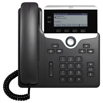 Product image for Cisco 7821 IP Phone  | AusPCMarket Australia