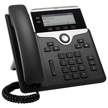 Cisco 7821 IP Phone Product Image 2