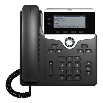Product image for Cisco 7821 IP Phone with Multiplatform Phone Firmware  | AusPCMarket Australia