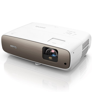 Image for BenQ CinePrime W2700 4K UHD Cinematic Colour HDR Projector AusPCMarket
