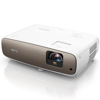 Image for BenQ CinePrime W2700 4K UHD Cinematic Colour HDR Projector AusPCMarket