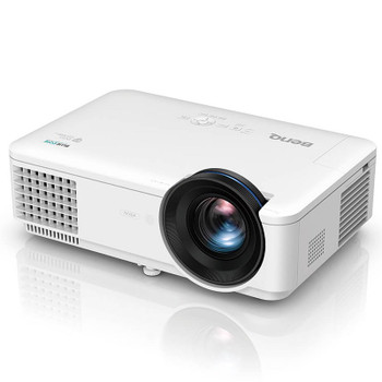 Image for BenQ LW820ST WXGA Short Throw Laser Projector AusPCMarket