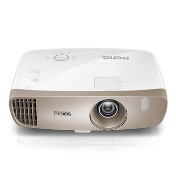 Image for BenQ W2000 Full HD Home Entertainment DLP Projector AusPCMarket