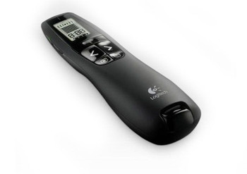 Image for Logitech R800 Wireless Presenter AusPCMarket