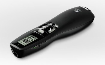 Logitech R800 Wireless Presenter Product Image 2