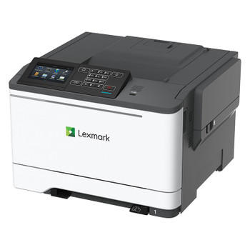 Image for Lexmark CS622de A4 Colour Laser Printer  AusPCMarket