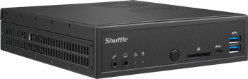 Image for Shuttle DH270 Slim Mini PC AusPCMarket