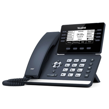 Yealink SIP-T53 12 Line IP HD Business Phone Product Image 2