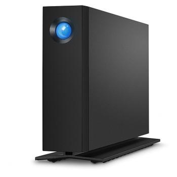 Image for LaCie d2 Professional 8TB 7200RPM USB 3.1 Desktop Hard Drive AusPCMarket