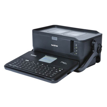 Image for Brother PT-D800W P-touch Labeller AusPCMarket