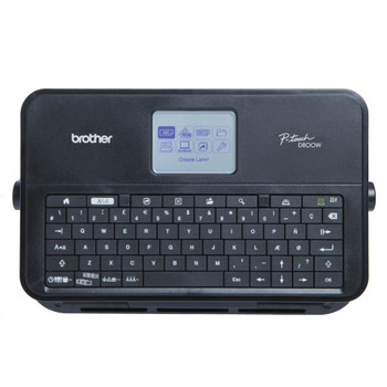 Brother PT-D800W P-touch Labeller Product Image 2