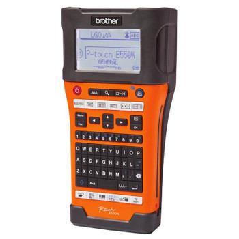Image for Brother PT-E550WVP P-touch Labeller AusPCMarket