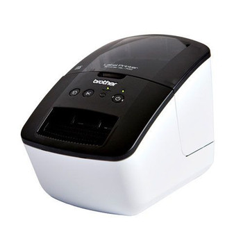 Image for Brother QL-700 High-speed Professional Label Printer AusPCMarket