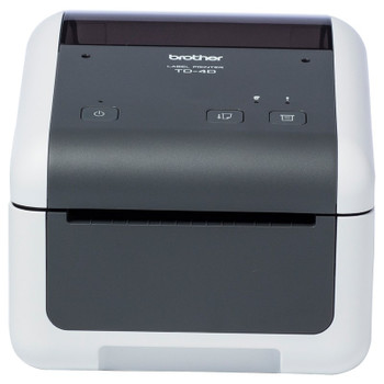 Image for Brother TD-4420DN 203dpi Direct Thermal Label/Receipt Printer AusPCMarket